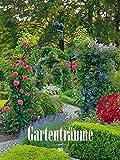 Gartenträume 2016 - Gartenkalender (42 x 56) - Landschaftskalender