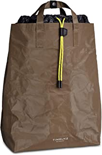 Dave Ortiz Paper Bag Backpack Combo