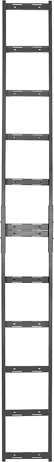 CyberPower CRA30008 10' Cable Ladder Cases, Black