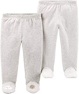 pants with feet for toddlers
