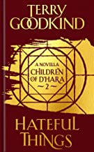 Hateful Things: The Children of D'Hara, Episode 2 (2)