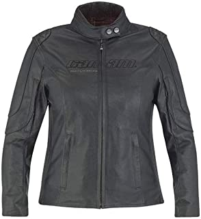 Can Am Roadster Womens Veronica Leather Jacket SM