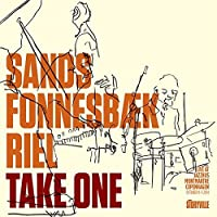 Take One - Live at Montmartre by Christian Sands