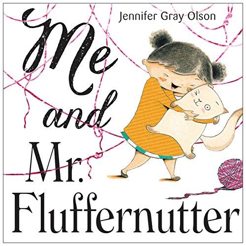 Me and Mr. Fluffernutter (Best Place To Apply Vicks Vaporub)