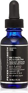 Peter Thomas Roth Retinol Fusion Pm Night Serum, 1 Fl. Oz (Pack of 1)