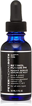 Peter Thomas Roth Retinol Fusion PM 1 Fluid Ounce