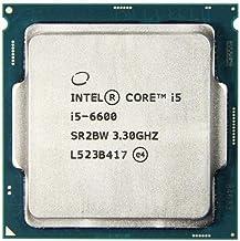 Intel Core i5 6600 3.3GHz 6M Cache Quad Core Processor Desktop LGA1151 CPU