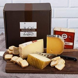Merlot Cheese Assortment in Gift Box (25.25 ounce)