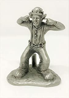 Best hudson pewter figurines Reviews