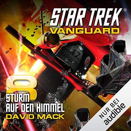 Sturm auf den Himmel: Star Trek Vanguard 8