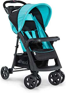 comprar comparacion Hauck Shopper Neo II - Silla de paseo con respaldo reclinable, de 0 meses a 25 kg, plegado fácil y compacto, plegable con ...