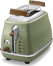 De'Longhi Delonghi Ctov 2103.Gr - Toasters (50 - 60 Hz, 220 - 240 V)