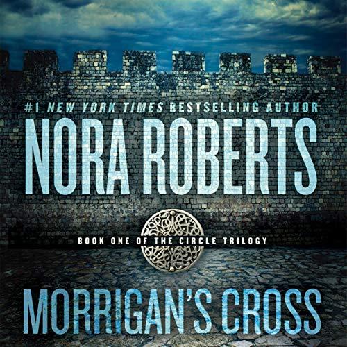 Couverture de Morrigan's Cross