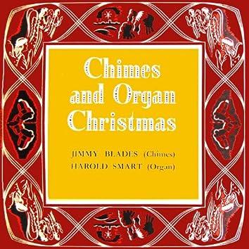 Chimes And Organ Christmas