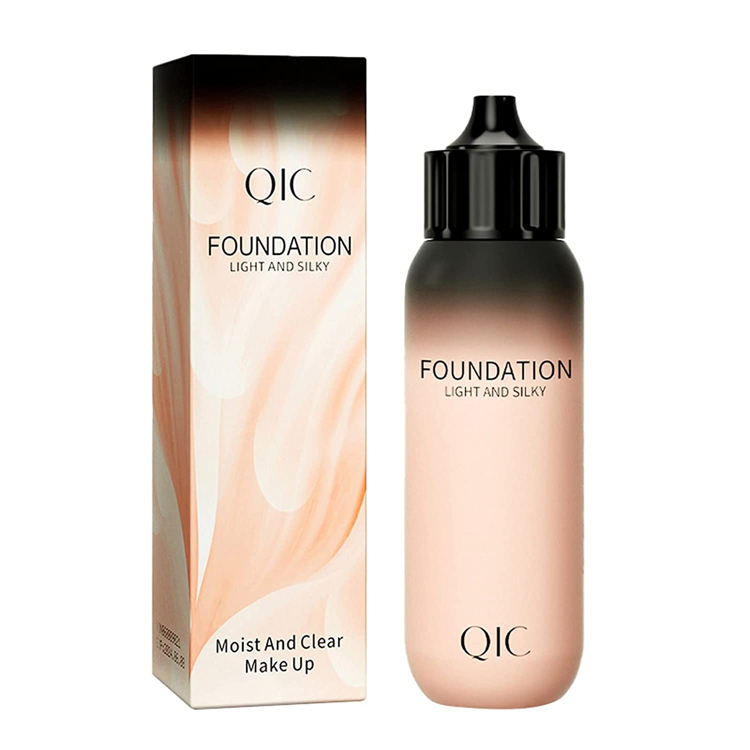 A surprise Same day shipping price is realized Liquid Foundation Concealer Full Coverage
