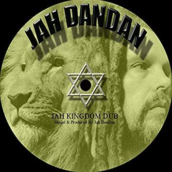 Jah Kingdom Dub