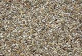 50 Liter Vermiculite, Vermiculit mittlere Körnung 3-6mm Brutsubstrat für Reptilieneier Inkubator
