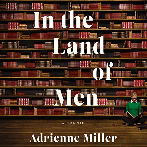 Page de couverture de In the Land of Men