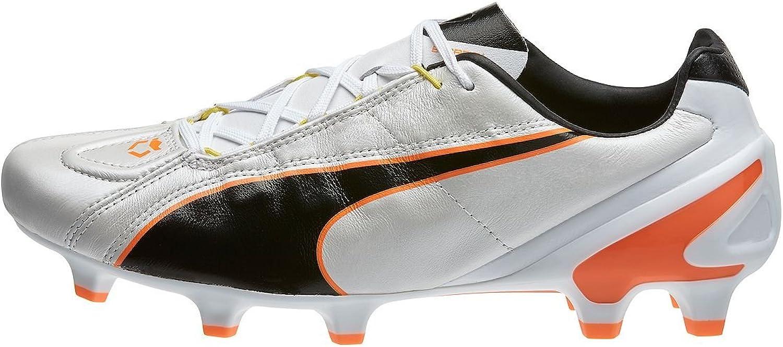 PUMA King II EF+FG Soccer Cleats