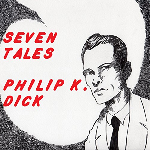 Seven Tales  By  cover art