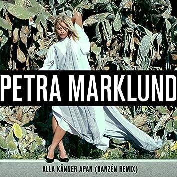 Alla känner apan (Hanzén Remix)