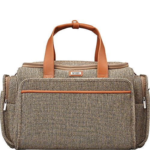 Hartmann 105168-4652, Natural Tweed, One Size