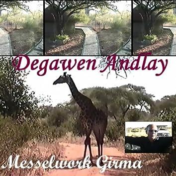 Degawen Andlay
