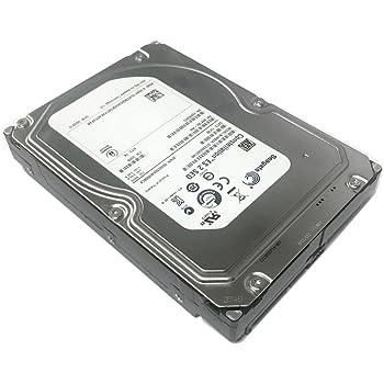 "Seagate 3TB 7200RPM 64MB Cache 3.5"" SATA III 6.0Gb/s (Heavy-Duty) Hard Drive - PC, RAID, NAS, Security CCTV DVR - w/1 Year Warranty"