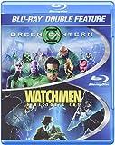 Green Lantern / Watchmen (DBFE)(BD) [Blu-ray]
