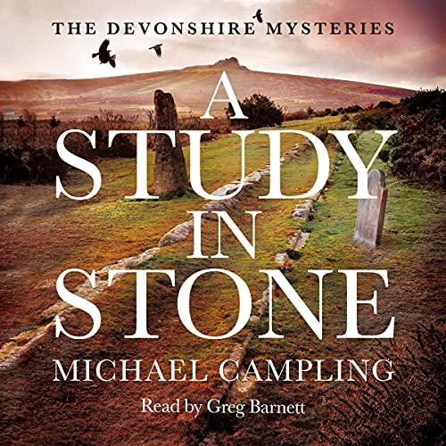 Bargain Audio Book - A Study in Stone