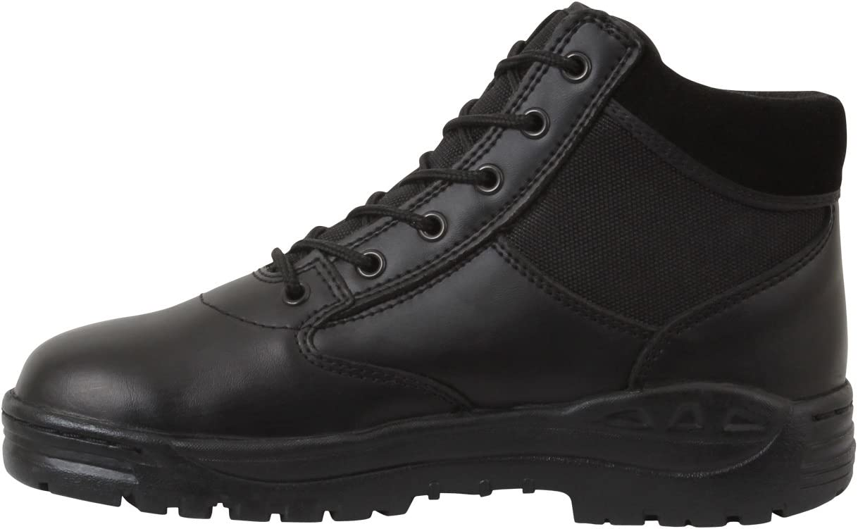 Rothco Forced Entry Milwaukee Mall Boot Special price 6'' Security