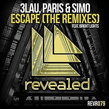 Escape (The Remixes)