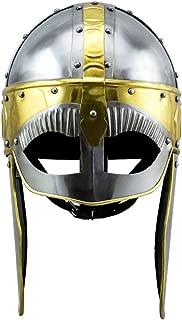 Masked Knight Warrior Helm