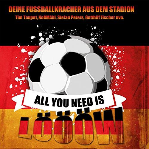 Allee, Allee (Stadion Mix)