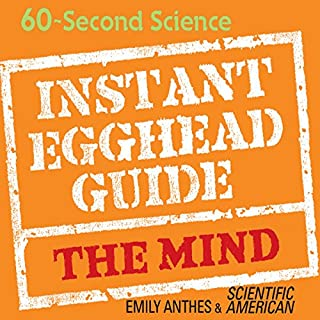 Instant Egghead Guide audiobook cover art