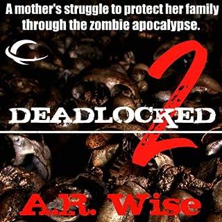 Deadlocked 2 audiobook cover art