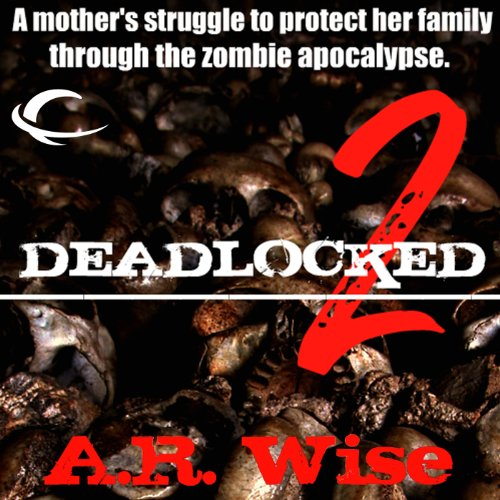 Deadlocked 2                   By:                                                                                                                                 A.R. Wise                               Narrated by:                                                                                                                                 Lameece Issaq                      Length: 2 hrs and 56 mins     276 ratings     Overall 4.0