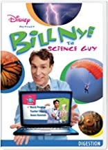 Bill Nye The Science Guy: Digestion Classroom Edition