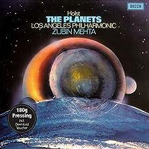Holst: The Planets [Vinilo]