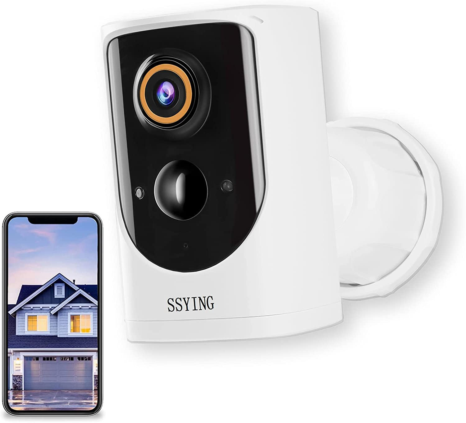 Selling 1080P Battery High quality new Home Security Camera Wire-Free System Sec Outdoor