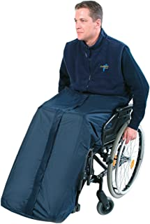 Ability Superstore - Manta para silla de ruedas