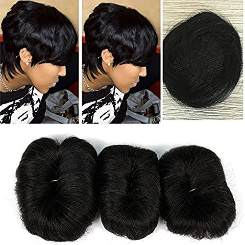 3 pcs hair weave _image2