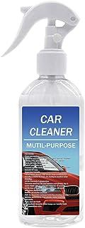 تمیز کننده داخلی اتومبیل چند منظوره فوم پاک کننده جهانی چرم تمیز کننده اتومبیل عامل تمیز کننده مبل 100ml