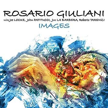 Images (feat. Joe Locke, John Patitucci, Joe LaBarbera & Roberto Tarenzi)