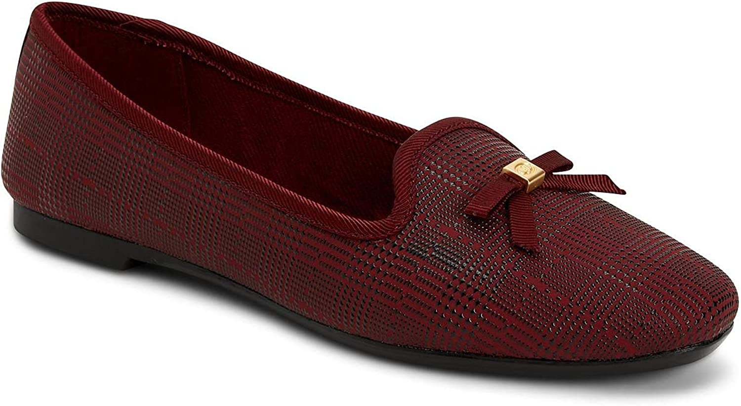 Charter Club Womens Kimii Deconstructed Loafers