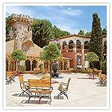 Smartbox - Caja Regalo - Estancia y SPA en el Hotel Termes Montbrió 4* de Tarragona - Ideas Regalos Originales