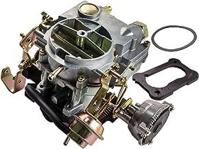 2GC 2BBL Carburetor for Chevrolet for Chevy Engine 5.7L 350 1970-1980 6.6L 400 1970-1975