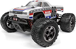 HPI Racing 120093 Savage XS Flux Mini Monster Truck Ready to Run, El Camino SS, 4WD