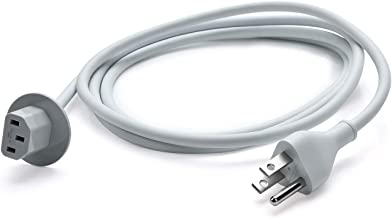 WESAPPINC US Plug Replacement Extension Cable for Apple iMac 21.5' 27