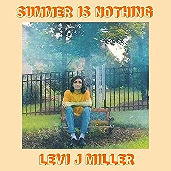 Summer Is Nothing (EP)